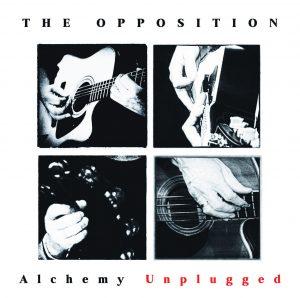 Alchemy Unplugged